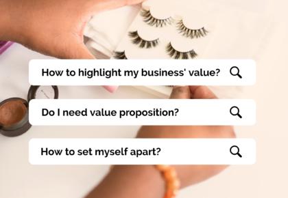 """The UNIQUE Value Proposition: """"But Why?"""""""